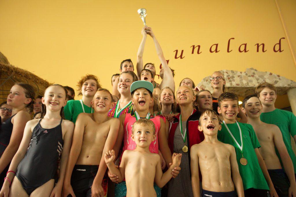 2016 Pokalschwimmen